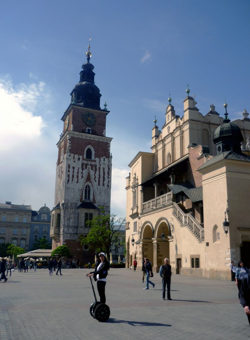 krakow guide download